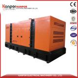 Groupe électrogène diesel à double tension 1250kw pour le marché azerbaïdjanais