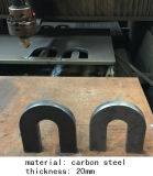 Автомат для резки oxy-топлива пламени плазмы CNC ZNC-2300D портативный для металлического листа