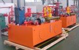 Estación de aceite de lubricación delgada suministro de Industria Mina