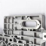 Gute Qualitätsniedriger Datenträger CNC-Aluminium-maschinell bearbeitenservice