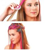 Gesso provvisorio di colore dei capelli di Hothuez