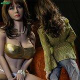 Jarliet réalistes en silicone solide TPE complète le sexe de l'amour doll sexy Toy