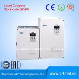 V&T CE/UL/RoHS 3pH diplomados de Velocidad Variable económica AC Drive potente Control de vector sin sensor de 0,75 a 3000 kw-HD