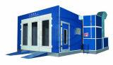 Wld6200 tipo económico cabina de aerosol de la pintura del coche/Cabina De Pintura
