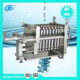 산업 물 처리 모래 필터 SUS304, SUS316L