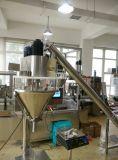 半自動立場の袋の粉の満ちるパッキング機械