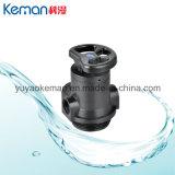 2 тонн бытовых ручной клапан фильтра воды