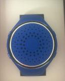 Вахта диктора Bluetooth, пригодный для носки диктор, миниое многофункциональное Bluetooth резвится диктор