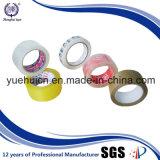 Fabricante con el mejor precio para la cinta de embalaje BOPP