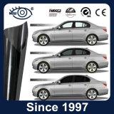No colorear ninguna película teñida pegamento negro de descoloramiento para la ventana de coche
