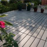 Azulejos reciclables modernos calientes del Decking de los azulejos de suelo de la venta DIY el 100% picosegundo