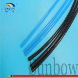 1.7: 1 importierter PTFE materieller durch Hitze schrumpfbarer Schlauch des Shrink-Verhältnis für Draht