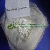 Pó esteróide anabólico Boldenone Cypionate para o ganho 106505-90-2 do músculo