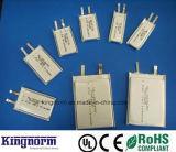 Batterie Li-Polymer de 3.7V 1800mAh 103450