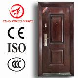 2017の新しいモデルの鋼鉄機密保護のドア
