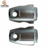 カーボンまたはステンレス製または合金鋼鉄鋳物場の小さい投資Electropolished