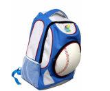Мешок бейсбола для собирать легкий Backpack нося