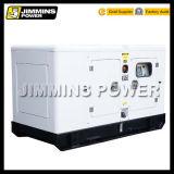 reeks van de Generator van 100kw Weifang Ricardo Engine de Electric Diesel Power met het Geluiddichte Type van ATS