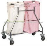 [أغ-سّ019] مع اثنان حقائب منقول نفاية حامل متحرّك