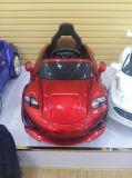 赤ん坊の好みの卸し売り安い中国プラスチック小さい車はおもちゃをからかう