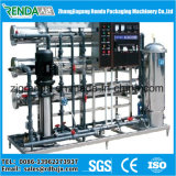 Het volledige Systeem van het Water van de Behandeling van het Water RO
