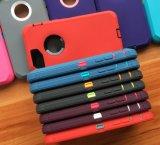 يضيف 2 في [1موبيل] هاتف حالة هاتف حامل قفص مسيكة [موبيل فون] حالة لأنّ [نوت8]