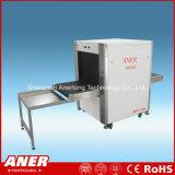 K6550 de rayos X Sistema de inspección de equipajes escáner