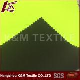 Tela de la capa doble: 20d tela de estiramiento de la manera del nilón 4 con el blanco lechoso respirable TPU