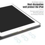 Cassa automatica del cuoio della pellicola di protezione di Sleepwake +Screen del coperchio astuto per iPad mini 4