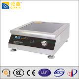 3500W de inducción multifuncional Digital olla a presión