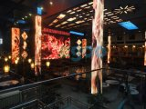 Wand LED-Bildschirmanzeige des Leistungs-Stadiums-HD videofür Miete 4mm