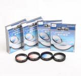 점차적인 색깔 Dji Phantom3-4를 위한 등급 렌즈 필터