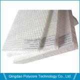 Waterproof Light Weight PP Honeycomb Sheet