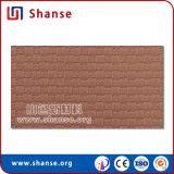 Mattonelle flessibili di disintossicazione della parete del lino tessute effetto di 600mm x di 300