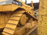 Использовать Cat D7h бульдозеров бульдозер Caterpillar D7h с рыхлителем для продажи