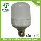 Lâmpada energy-saving do bulbo de E27 B22 20W T80