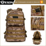 Esdy Outdoor Camping & Randonnée Sacs à dos tactique militaire