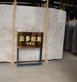 Mármol gris italiano del surtidor chino, azulejo de mármol gris del azulejo, de mármol y losa