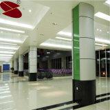 2017年のTopsale ISO9001: 2008 Moisture-Proofアルミニウム天井板