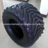 트레일러를 위한 변죽을%s 가진 농업 농장 타이어 (400/60-15.5)