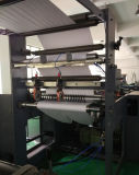 Ld1020yx High-Speed flexographie coupeuse en long de la machine Web d'impression