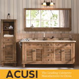 새로운 우수한 미국 간단한 작풍 단단한 나무 목욕탕 허영 (ACS1-W22)