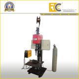 El tubo de escape de la máquina de soldadura de costura circular