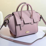 Coleção de Inverno Cow Leather Women Designer Handbags Shoulder Bag Emg4739