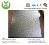 Alumzinc beschichtete Stahlring