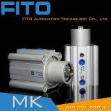 ISO15552 기준 - Mk 압축 공기를 넣은 공기 실린더