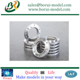 Soem-Aluminiumdrehenteile, die Service maschinell bearbeiten