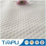 Type tricoté par sensation fraîche coutil de fibre de glace de matelas