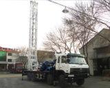 Tipo diesel piattaforma di produzione montata camion di potere del pozzo d'acqua di 400m