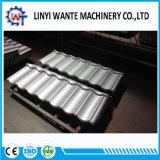 resistencia del viento 120mph y azulejos de azotea de acero galvanizados ligeros